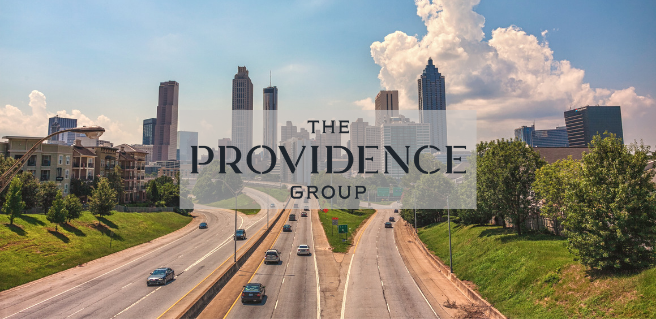 The Providence Group Announces New Atlanta Communities