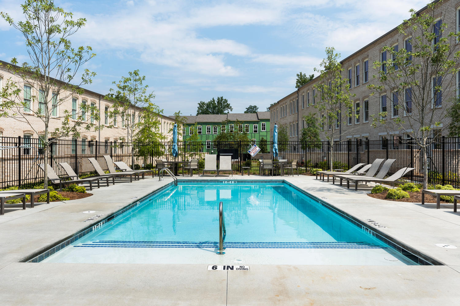 Final New Atlanta Townhome Opportunities at Landen Pine