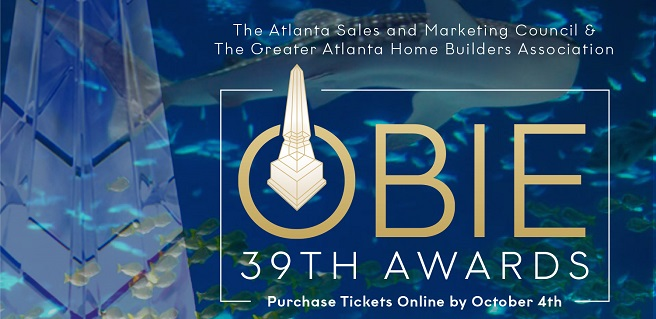 Tickets Now Selling for 39th Annual OBIE Awards at Georgia Aquarium