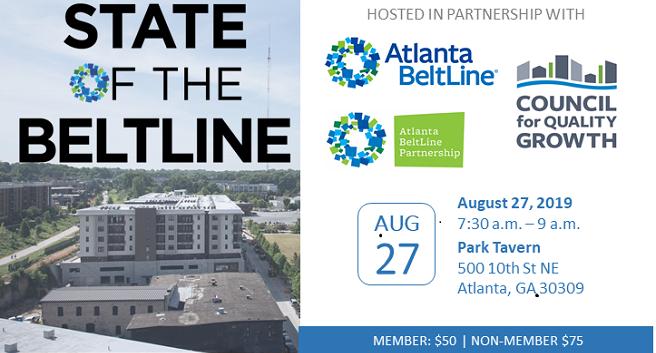 State of the Atlanta Beltlline