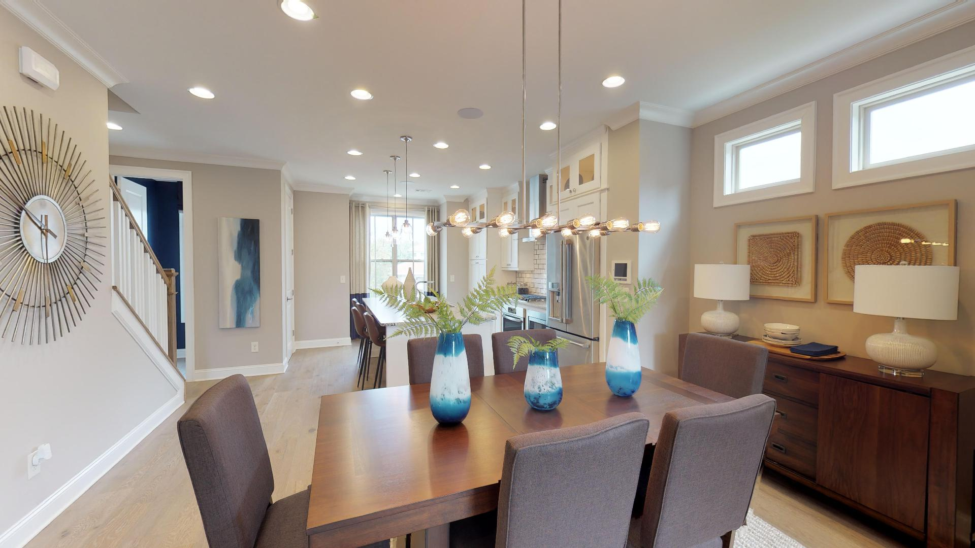 The Providence Group to Host Model Home Furniture Auction