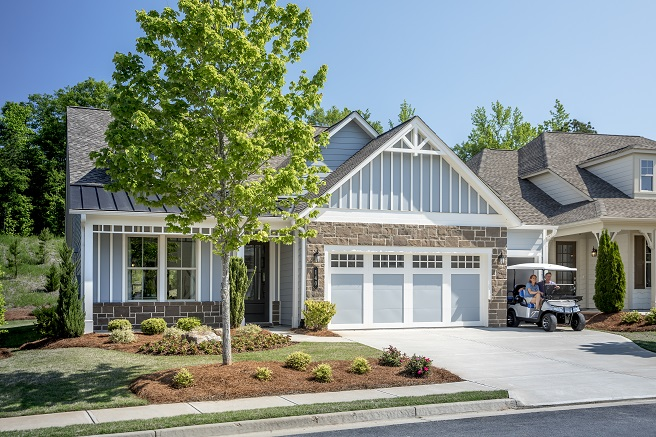 Cresswind Peachtree City Releases New Phase Atlanta Real
