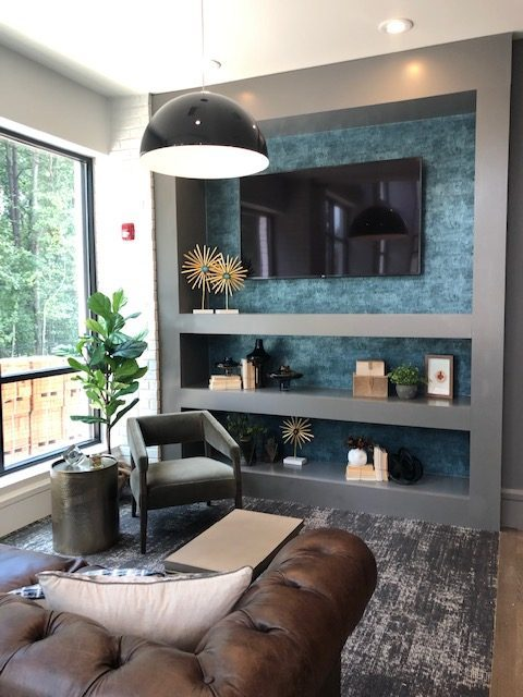 Join Atlanta 55+ Housing Council at EVOQ Town Flats in Johns Creek