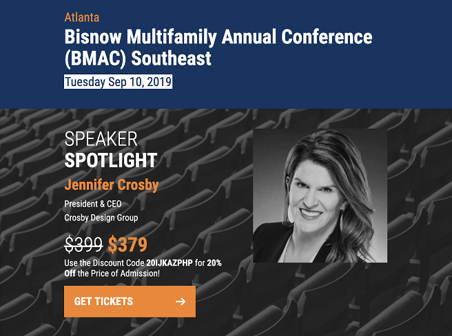 Bisnow Multifamily Annual Conference