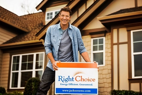 Right Choice Homes: Energy-Efficient Living During Shifting Fall Temperatures
