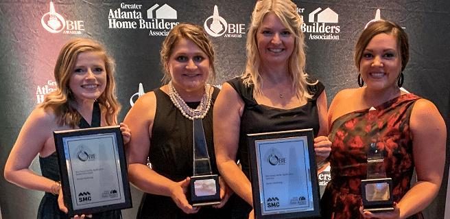 Denim Marketing Wins Four OBIEs at 2019 Awards Gala