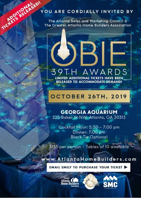 Final Tickets Released for 39th Annual OBIE Awards