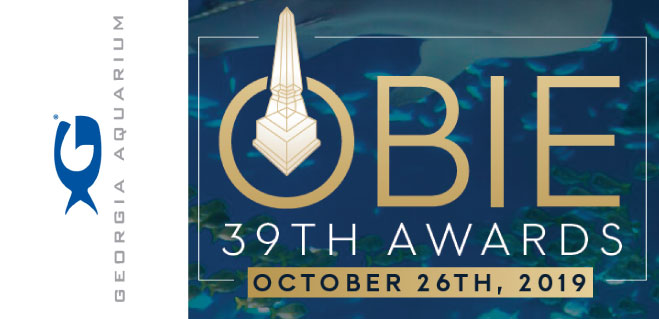 Final Chance to Purchase 39th Annual OBIE Award Tickets