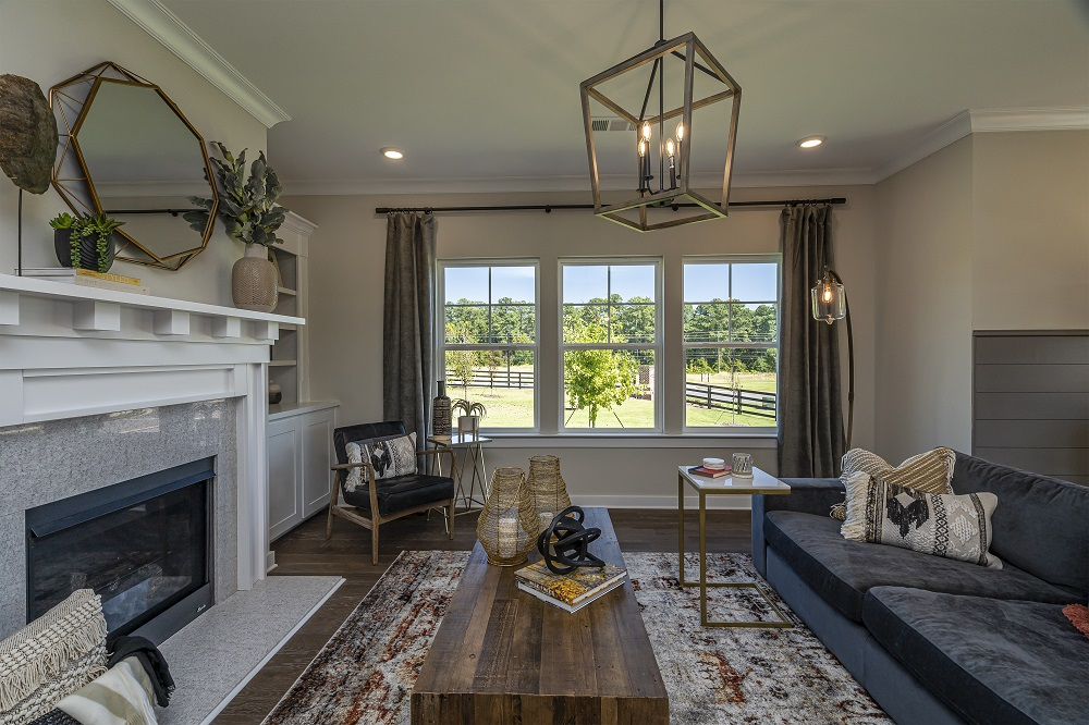 Paran Homes Unveils Two New Model Homes at Latest Active-Adult Community