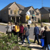 The 400 North Association Fall Bus Tour Visits Ellsworth by SR Homes