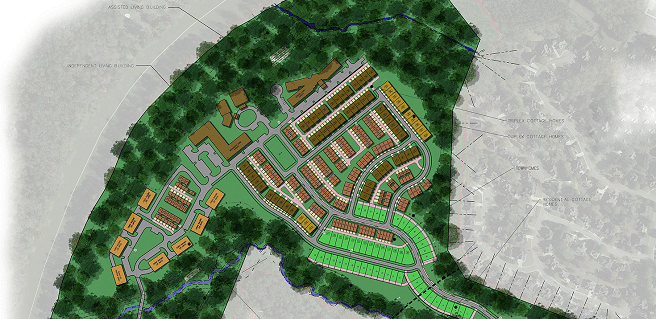 The Providence Group: New 115-Acre, Active-Adult Peachtree Corners