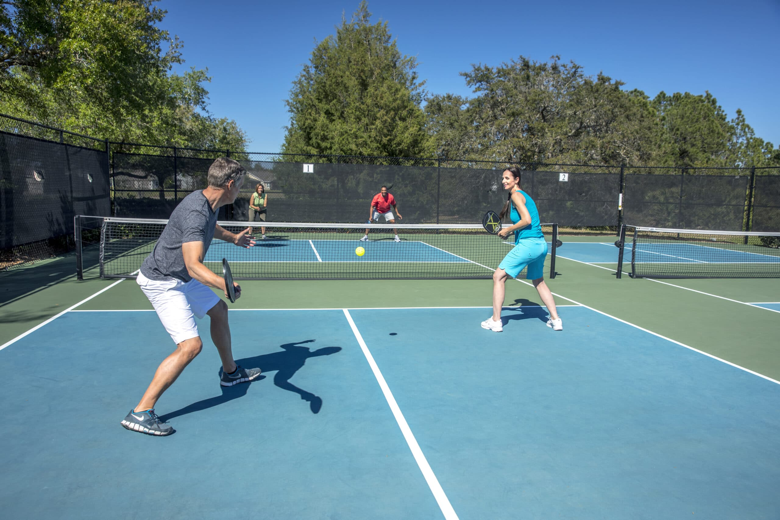Largest Private Pickleball Facility in Georgia Coming Soon to Hoschton