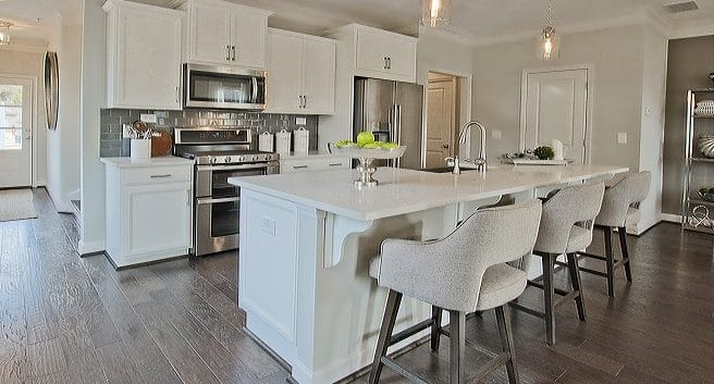 Florance New Model Townhome