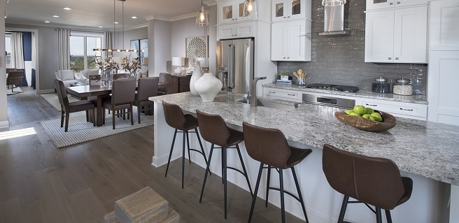 New Smyrna Townhomes Now Selling at Pruitt Walk