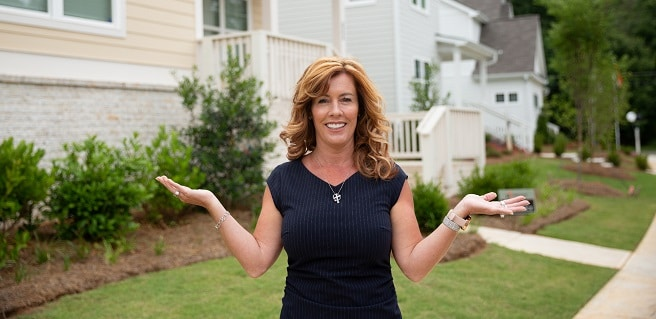 Tamra Wade Named 2019 Sales Manager of the Year
