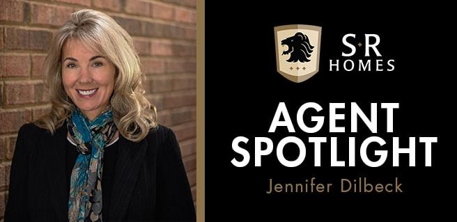 November Agent Spotlight by SR Homes