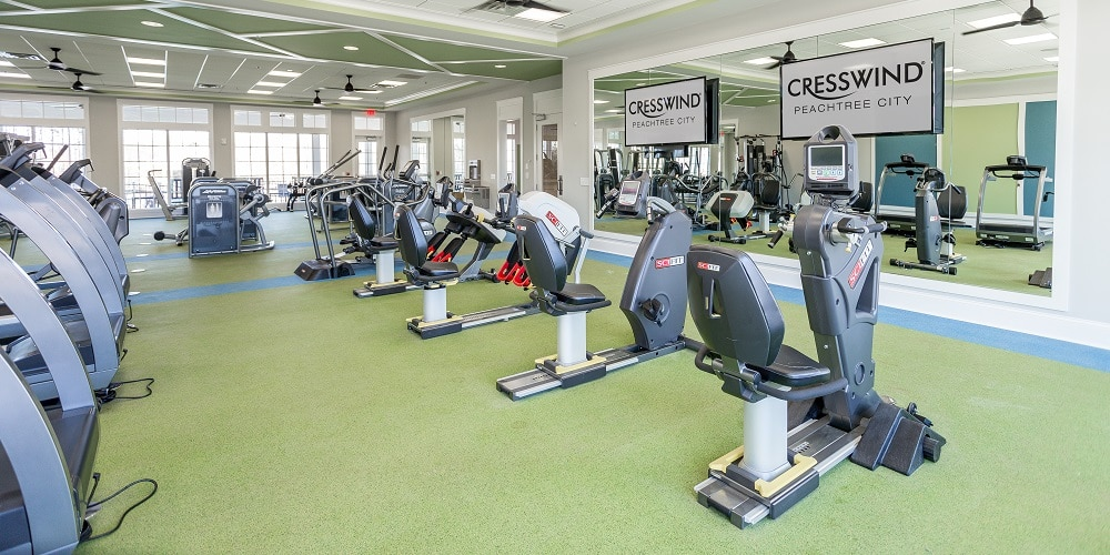 Cresswind Leads Evolution of Active Adult Product
