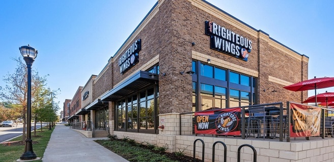 First Assortment of Retail, Dining Options Now Open at Madison Yards