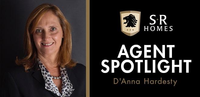 December Agent Spotlight by SR Homes