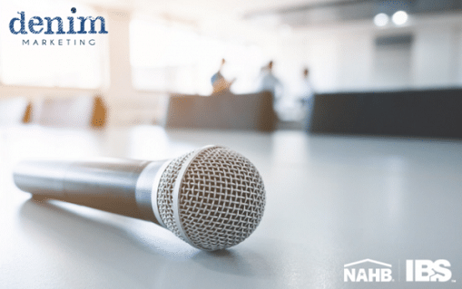Atlanta-Based Marketing Firm to Send Three Speakers to International Builders' Show