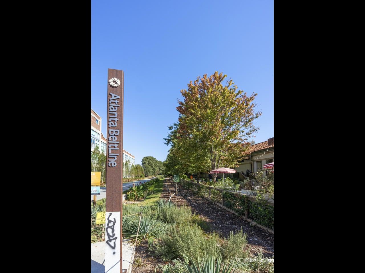 Atlanta Trails Now Open Near Monte Hewett Homes Communities