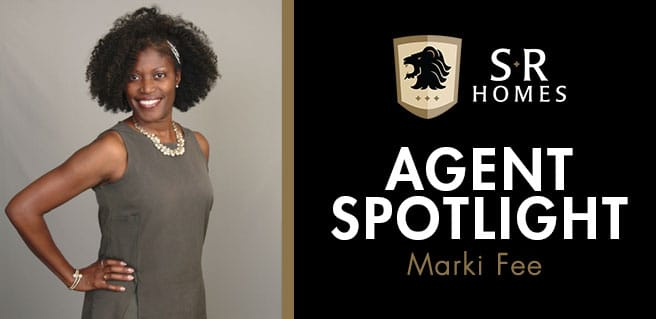 January Agent Spotlight by SR Homes