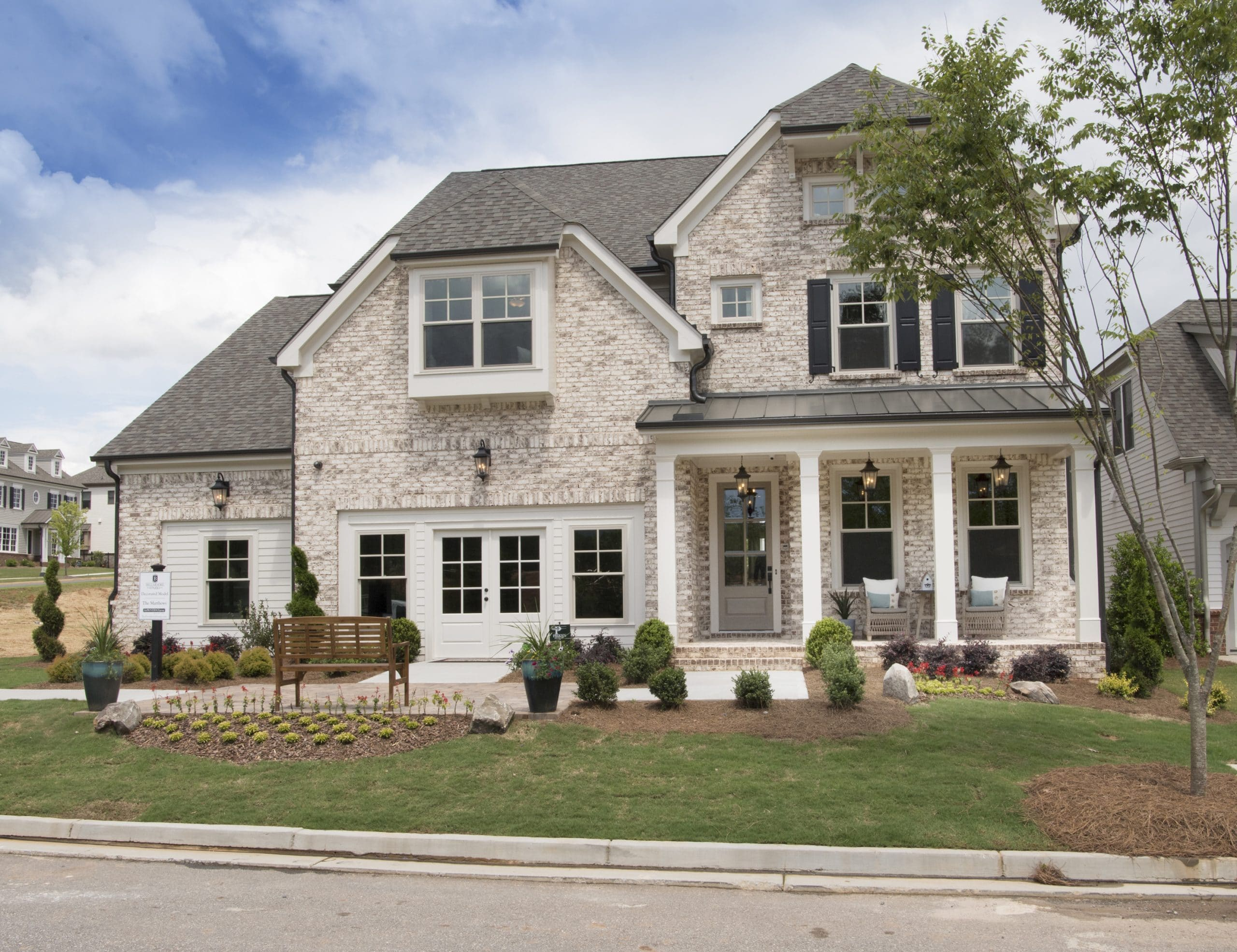 New Johns Creek Homes Coming Soon to Newest Phase at Bellmoore Park