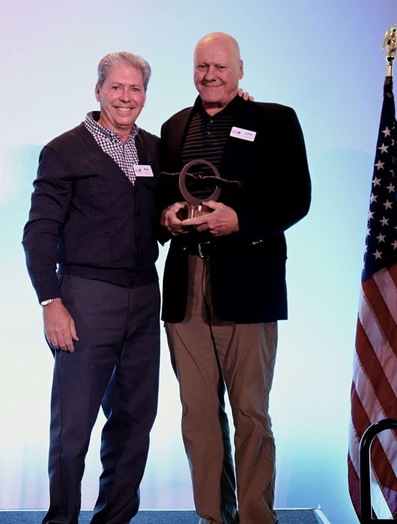 Lewis Cenker Award