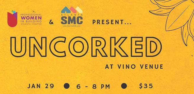 Tickets Selling Fast for Uncorked at Vino Venue Joint SMC/PWB Social