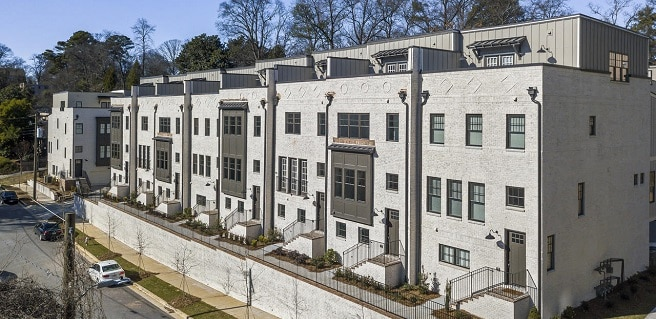 Monte Hewett Homes Now Selling at New Midtown Community: 28th at Brookwood