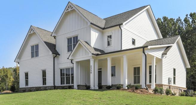 Home Exterior Listing Services