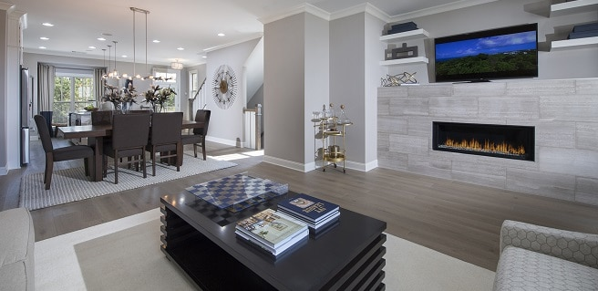 New Duluth Townhomes Now Selling at Greysolon by The Providence Group
