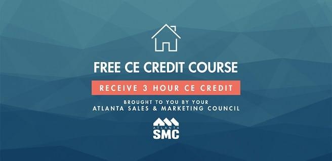 Atlanta SMC to Present Free CE Course: B L U E P R I N T S