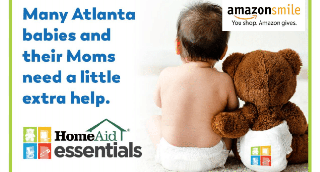 HomeAid 2020 Essentials Drive