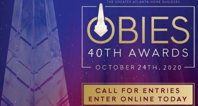 Call for Entries OBIE Header