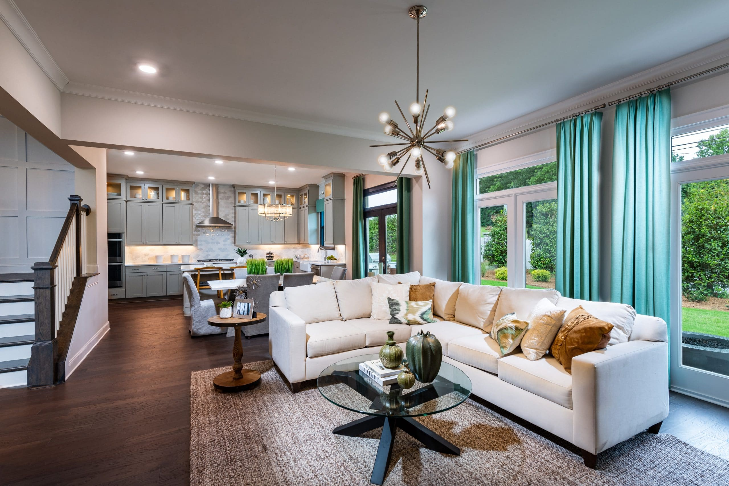 Spring Savings Spree Up to $50K on New Hickory Flat Homes