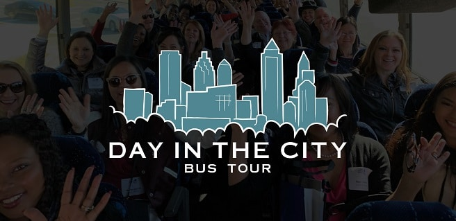 Atlanta SMC to Host Day in the City Agent Bus Tour