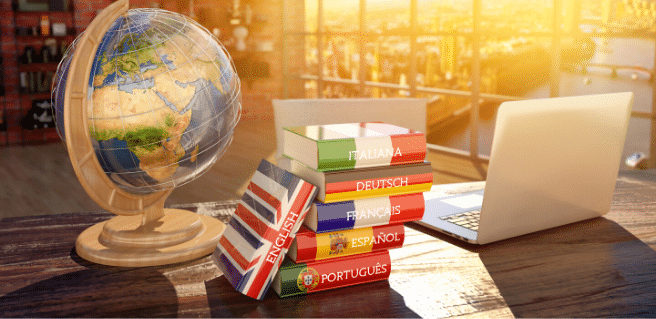World Languages and Global Workforce Initiatives