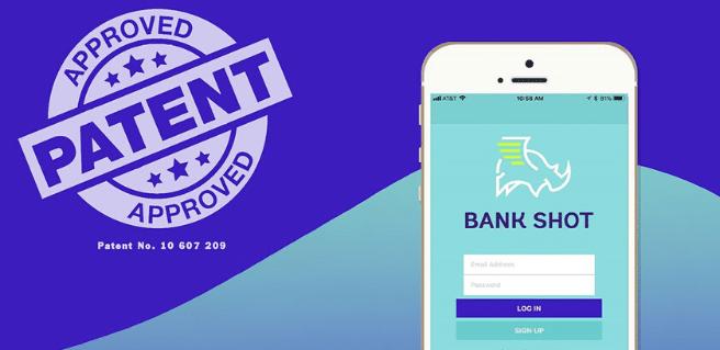 Bank Shot Mobile App