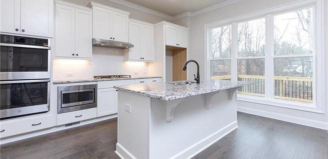 Save $10K on Select New Johns Creek Homes at Bellmoore Park*