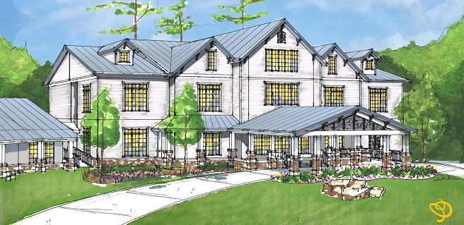 Cresswind Georgia: Discover the 'Plus' in 55+ Living at Twin Lakes