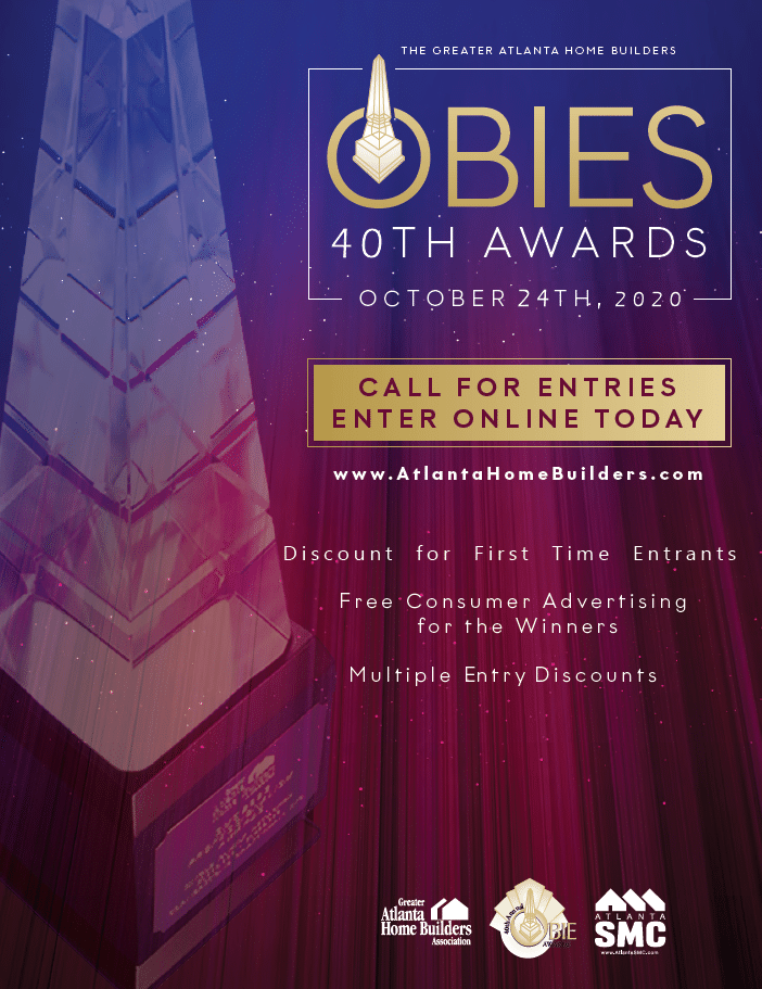 Judging Updates, Deadline Extended to Enter 2020 OBIE Awards