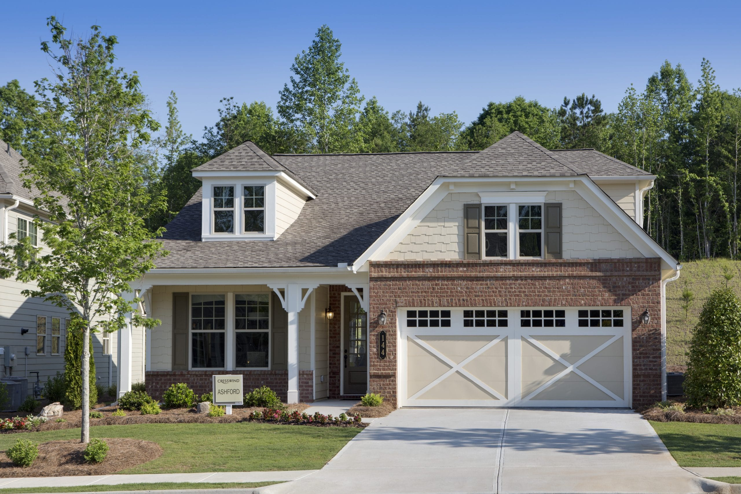 Kolter Homes Announces New Phase at Active Adult Peachtree City Community