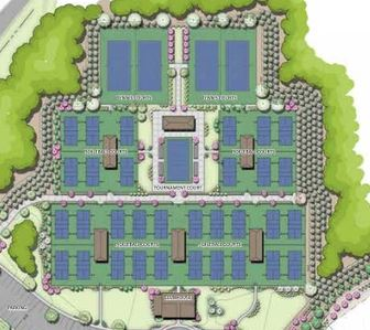 Gated, Highly Amenitized 55+ Living at Cresswind Georgia at Twin Lakes