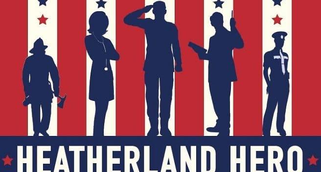 Heatherland Heroes