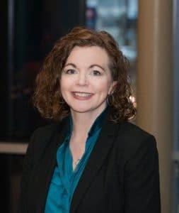 Mandy Crater Executive Director HomeAid Atlanta