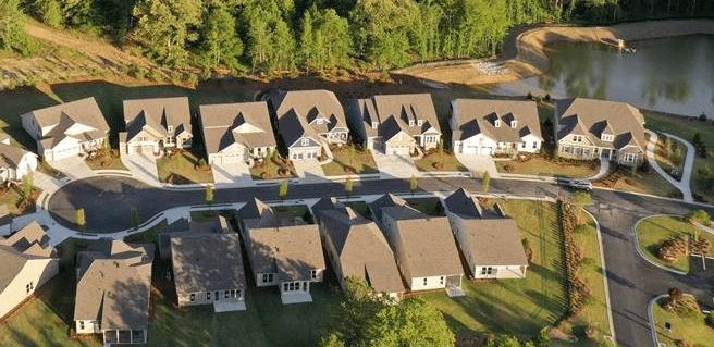 Cresswind Georgia Sells 23 Homes During First VIP Sales Weekend