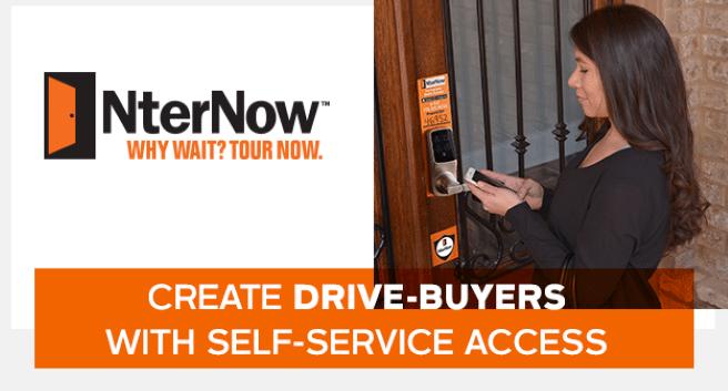NterNow Fuels Home Builder Sales