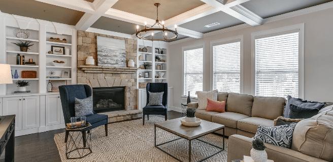 Home Sweet Home Savings on New Johns Creek Homes