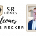 SR Homes Names Chris Recker as CEO